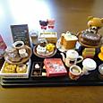 リラックマ チョコレートカフェ BOX
