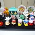 Disney ヴィンテージ食器コレクション