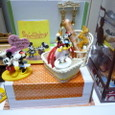 Disney SWEET ベーカリーカウンター