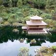 鹿苑寺金閣(京都)