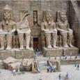 アブシンベル大神殿(エジプト)