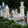 ノイシュバンシュタイン城(ドイツ)