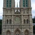 ノートルダム寺院(フランス)