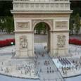 エトワール凱旋門(フランス)