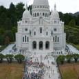サクレクール寺院(フランス)